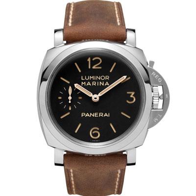 PANERAI 沛納海 PAM00422 MARINA 1950 3日鍊腕錶-47mm