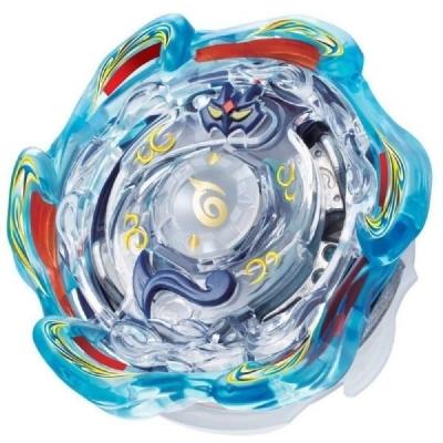 任選 戰鬥陀螺BURST#89 颶暴風神(不含發射器)爆烈世代