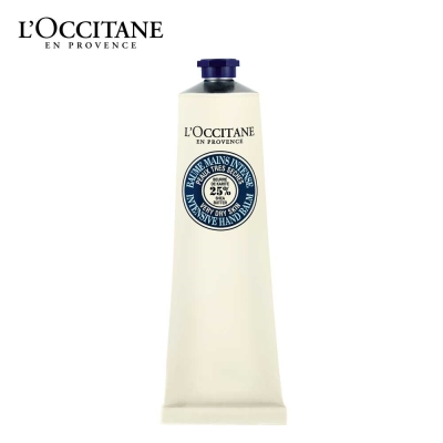 L'OCCITANE歐舒丹 乳油木修護手膜霜150ml