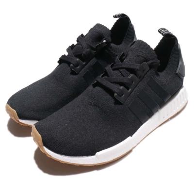 adidas 休閒鞋 NMD_R1 PK 女鞋 男鞋