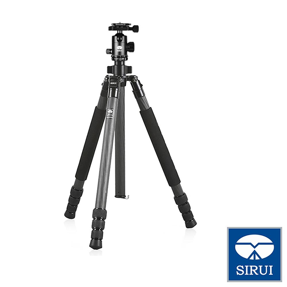 SIRUI 碳纖維三腳架(附E20雲台) R2204E20