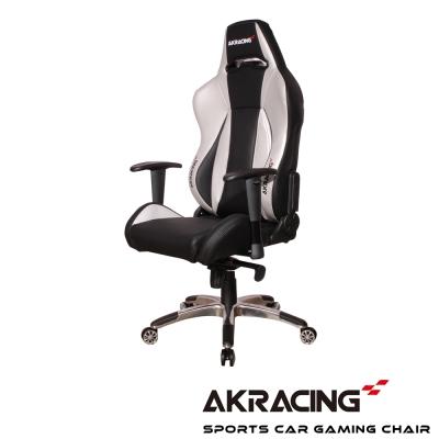 AKRACING超跑賽車電腦椅旗艦款-GT66-C