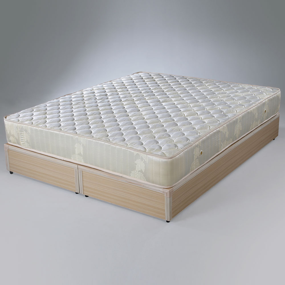 Homelike 琳娜二線獨立筒床墊-雙人5尺
