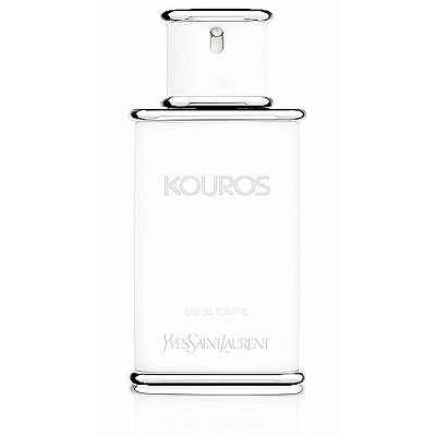Yves Saint Laurent Kouros 科諾詩淡香水100ml 無外盒