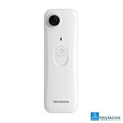 Pentacon 360度全景相機- 360-P1