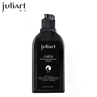 JuliArt 希沛絲賦活洗髮精220mL