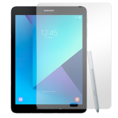 Metal-Slim Samsung Galaxy Tab S3 9H鋼化玻璃保...