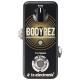 tc electronic BodyRez 木吉他拾音器強化效果器 product thumbnail 1