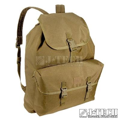 J-TECH 克雷格休閒背包-A款
