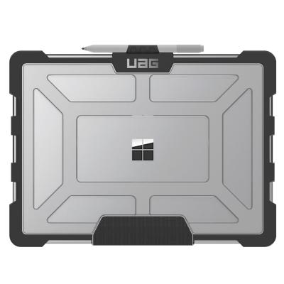 UAG Surface Laptop 耐衝擊保護殼-透明