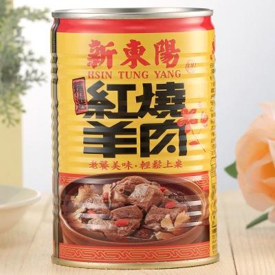 新東陽 紅燒羊肉(420g)