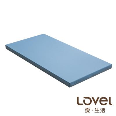LOVEL-舒壓好眠防水護脊記憶墊-嬰幼童