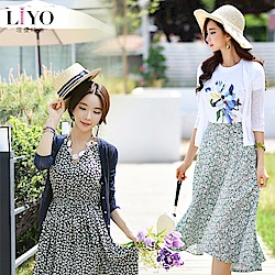 LIYO春遊時尚季2件5折