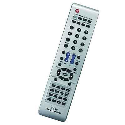 N6066液晶電視遙控器-適用優派/鈦田/翰視奇液晶電視