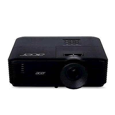 acer SVGA液晶投影機 X118H (3600流明)