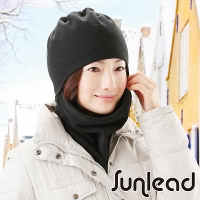 Sunlead 保暖防風吸濕發熱多機能防寒頭套/面罩/脖圍