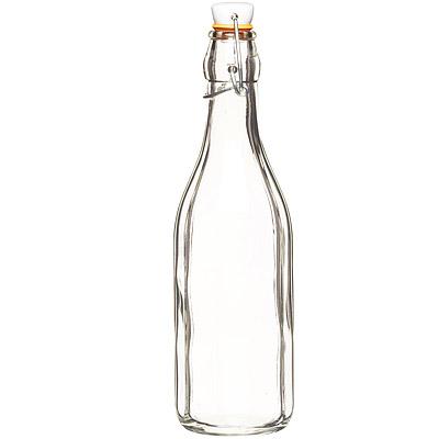 KitchenCraft 密封玻璃瓶(500ml)