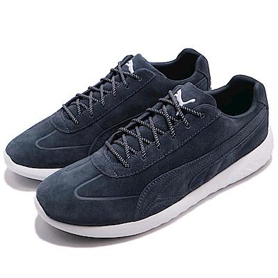Puma 休閒鞋 MS Speed Cat Evo 男鞋