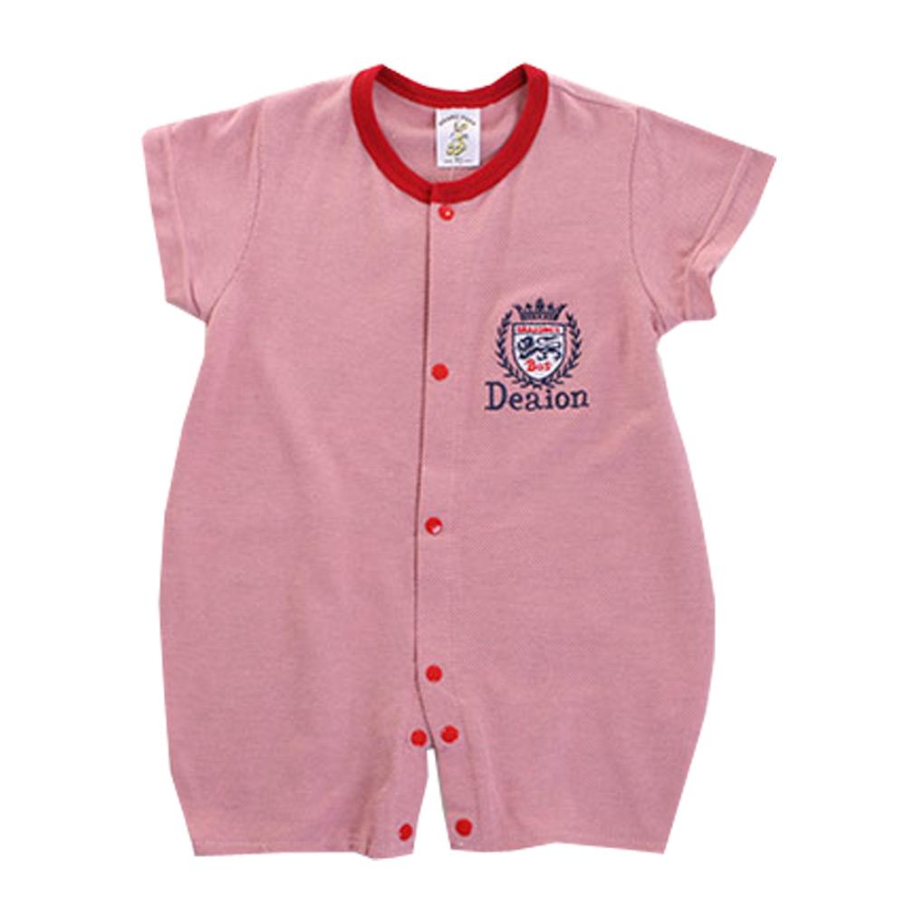 寶寶短袖連身衣 k50157