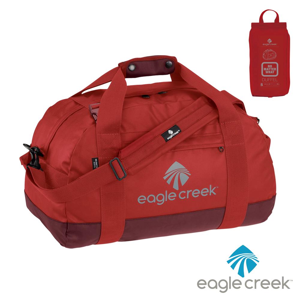 美國Eagle Creek NMW防水摺疊旅行袋 S(紅)