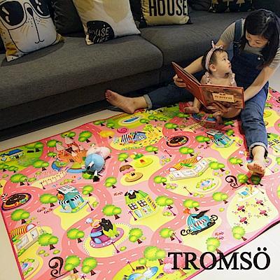 TROMSO兒童安全遊戲地墊(大)-甜心糖果城