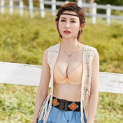 瑪登瑪朵 無限包覆內衣  B-C罩杯(漸層膚)