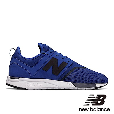 NEW BALANCE247運動鞋男MRL247RO藍色