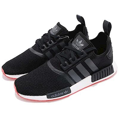 adidas 休閒鞋 NMD_R1 反光 男鞋 女鞋
