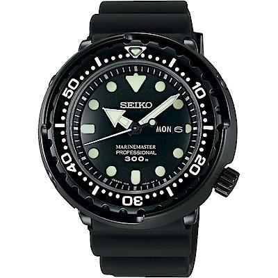 (無卡分期12期)SEIKO PROSPEX 50周年特別款300米潛水錶(SBBN035J)