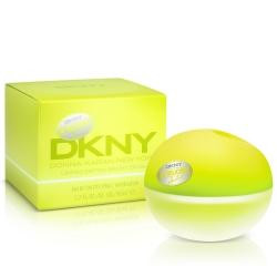 (即期品)DKNY 舞爪蘋果-奔放拉丁女性淡香水 50ML