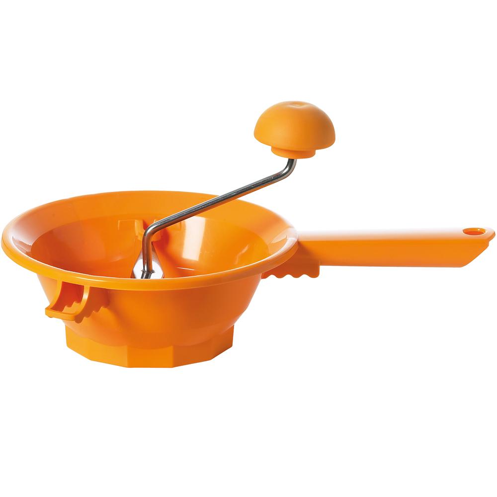 EXCELSA Spasso 3in1鍋架式搗泥器