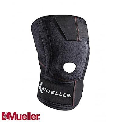 MUELLER 慕熱 可調式彈簧膝關節護具1入MUA57637