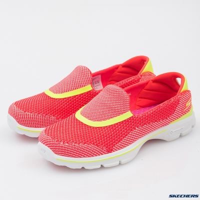 SKECHERS (女) 健走系列 GO Walk 3 - 13849HPLM
