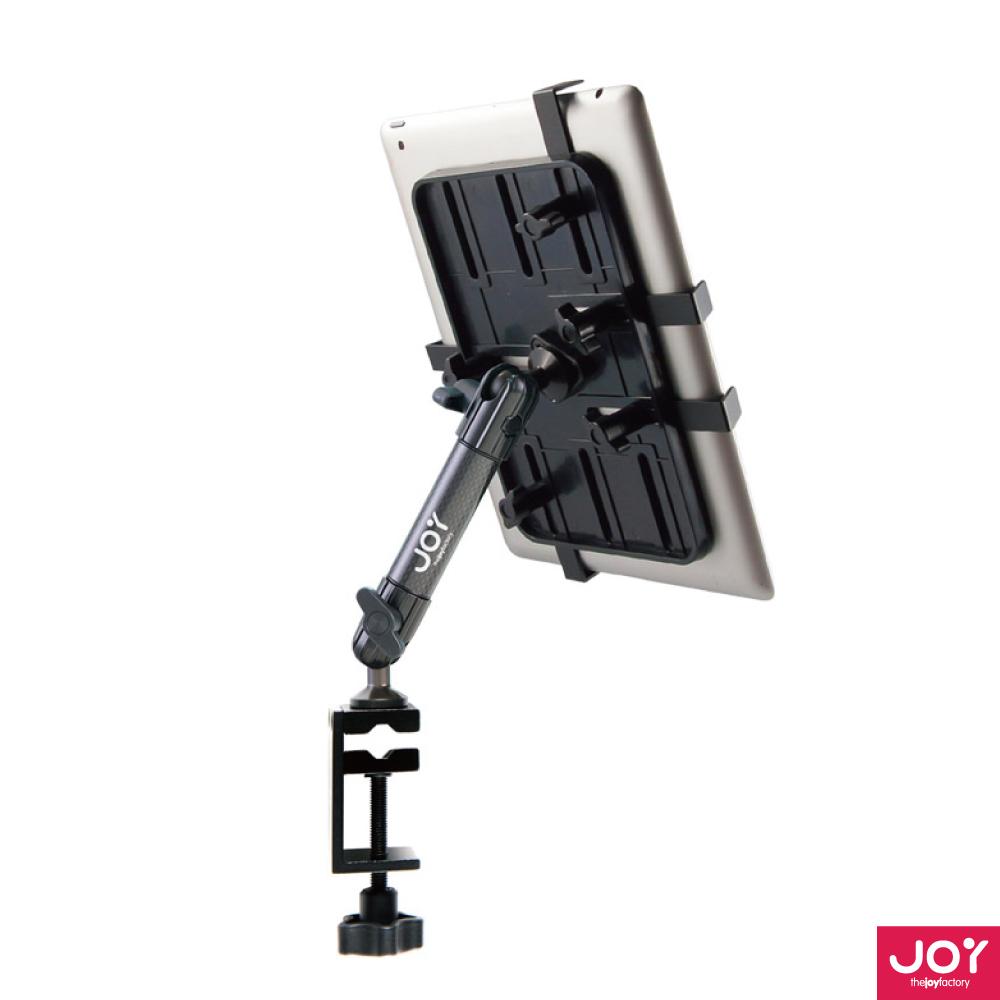 JOY Unite 平板通用型夾具式碳纖維桌架 MNU103