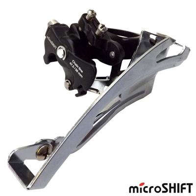 MICRO SHIFT 27速前變速器2232505