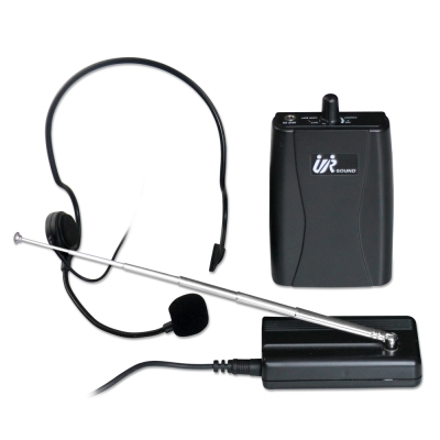 UR SOUND VHF無線麥克風教學專用(UR101R)