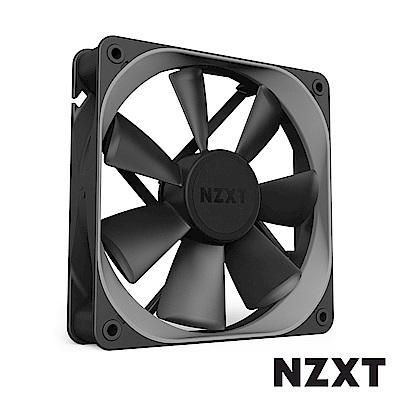 NZXT恩傑Aer P Series風扇120mm散熱風扇
