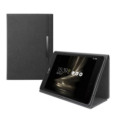 ASUS 原廠Z581KL 側掀可立式平板保護套+專用保護貼