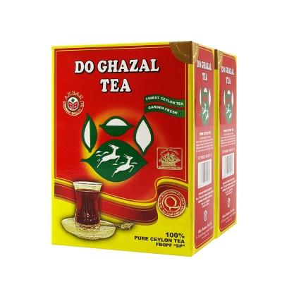 Akbar純錫蘭紅茶兩盒入-150g-盒