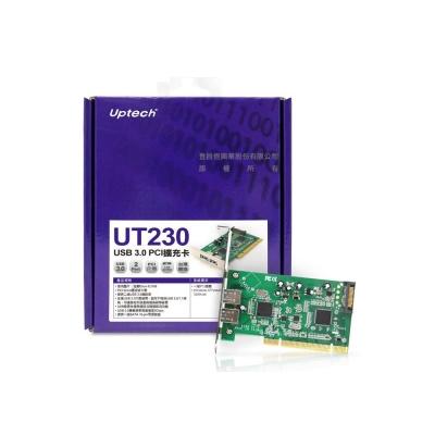 Uptech-UT230-USB-3-0-PCI擴