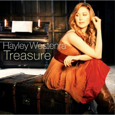 海莉 / 璀璨 Treasure CD