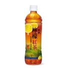 悅氏 檸檬紅茶(550mlx24入)