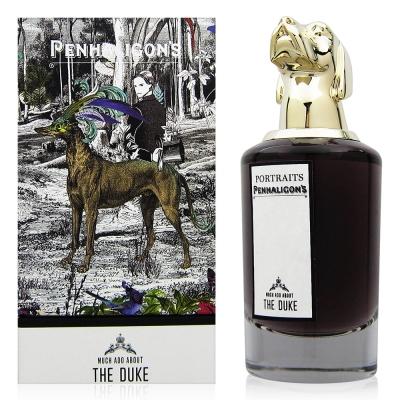 PENHALIGON S潘海利根 獸首系列The Duke獵犬  75 ml