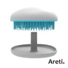 Areti 攜帶型柔順按摩梳