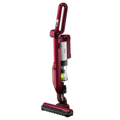 【福利品】日立 直立/手持兩用充電式吸塵器 PVSJ500TR