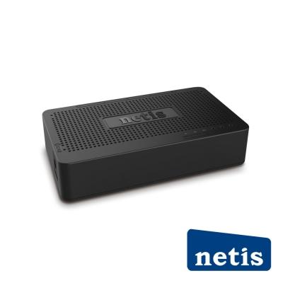 netis ST3105S 5埠乙太網路交換器