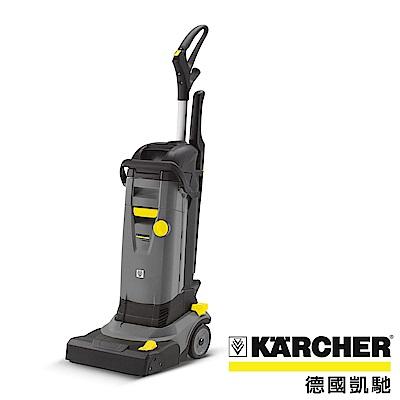 德國凱馳 Karcher 商用直立式滾刷型洗地機 BR 30 / 4