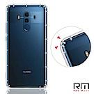 RedMoon Huawei 華為 Mate10 Pro 6吋 防摔透明TPU手機軟殼
