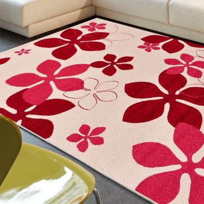 Ambience-比利時infinity 現代地毯 -花蔓(160x230cm)