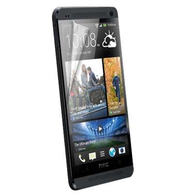 NEW HTC ONE M7 801E 晶磨高光澤螢幕保護貼 螢幕貼(一入)